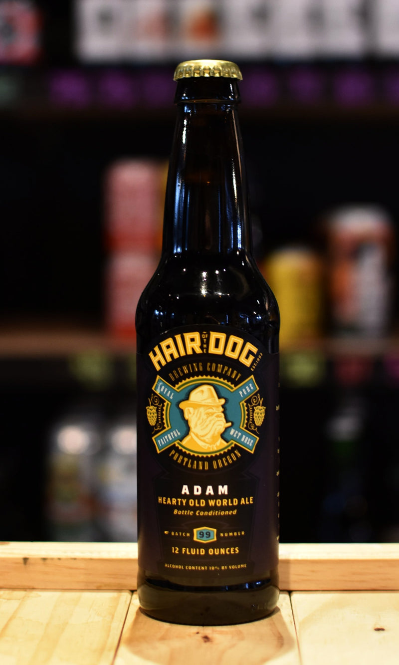 Hair of the Dog Adam