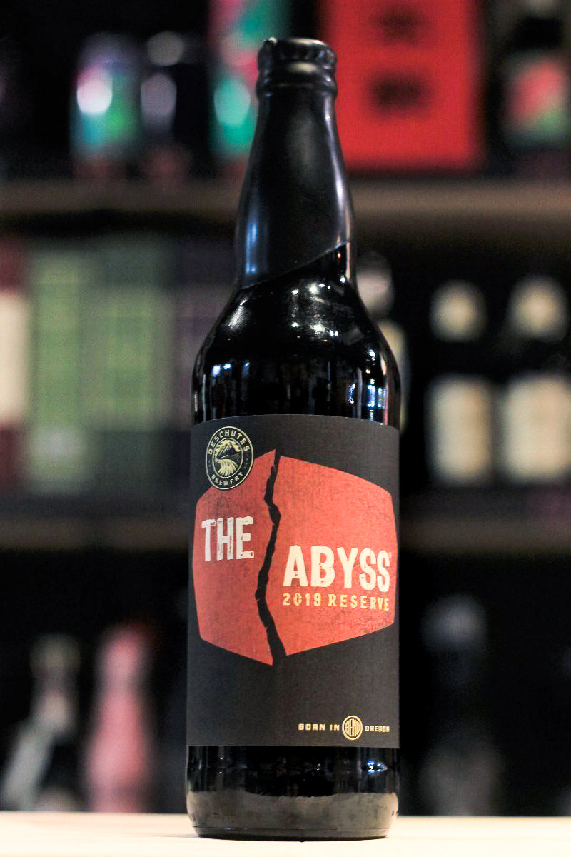 Deschutes The Abyss 2019