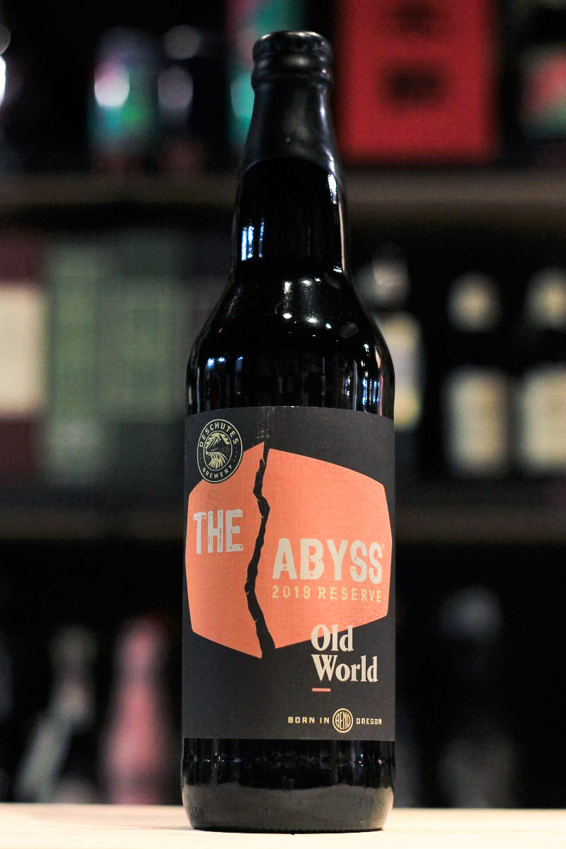 Deschutes The Abyss Old World 2019