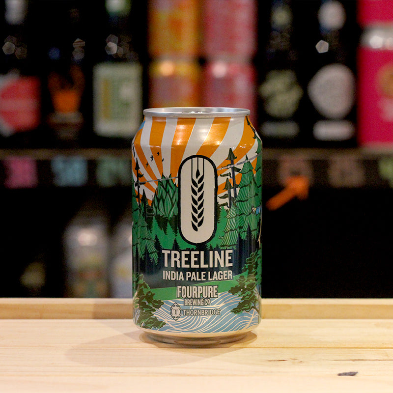 Fourpure / Thornbridge Treeline
