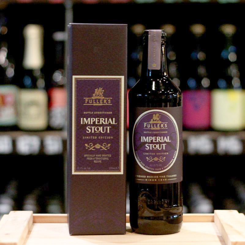 Fuller's Imperial Stout Limited Edition