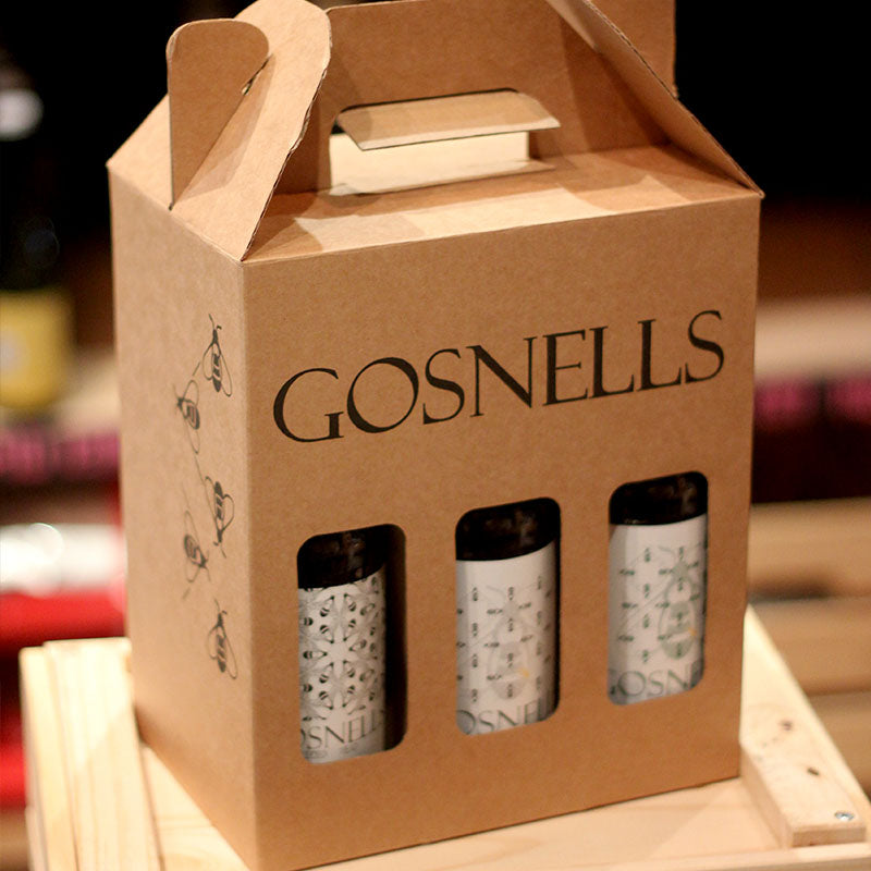 Gosnell 6 Pack
