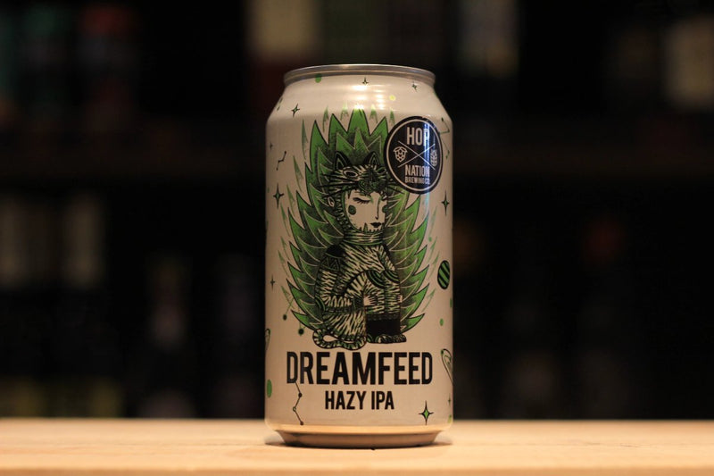 Hop Nation Dreamfeed