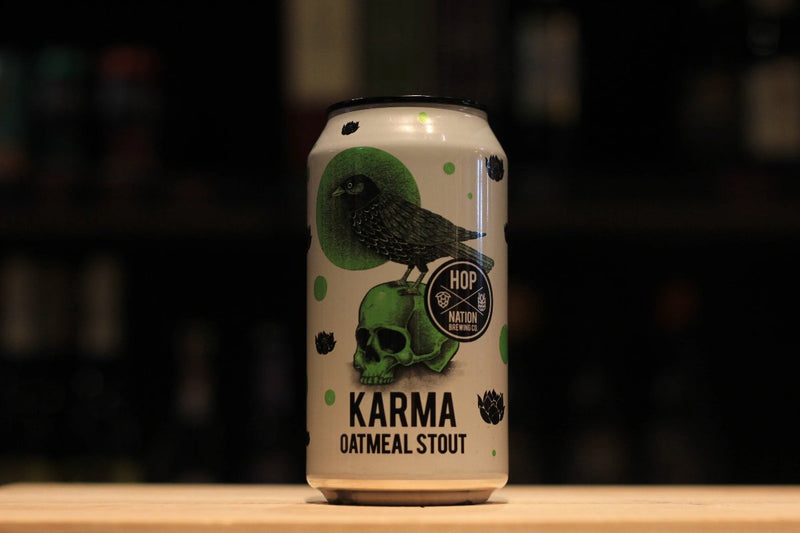 Hop Nation Karma