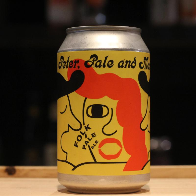 Mikkeller - Peter, Pale and Mary (330ml)