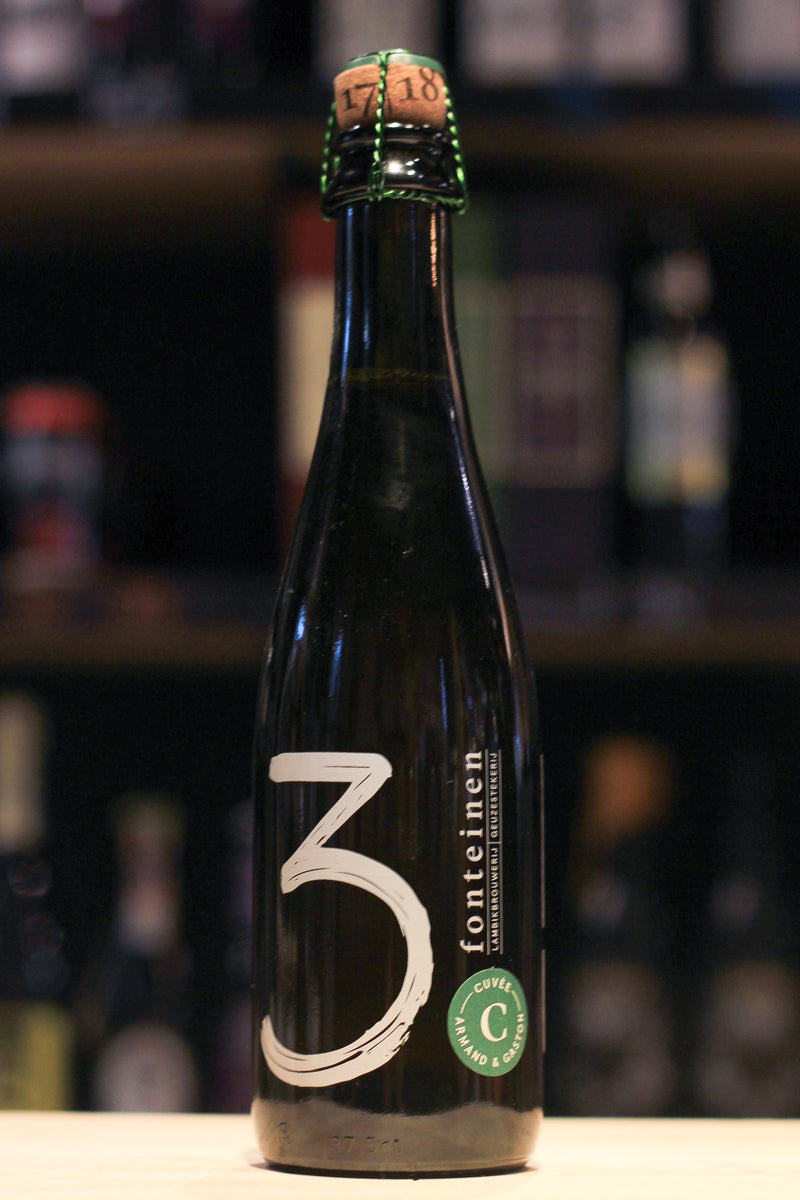 3 Fonteinen Cuvée Armand & Gaston