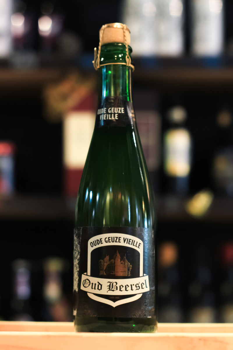 Oud Beersel Oude Geuze (Vieille)