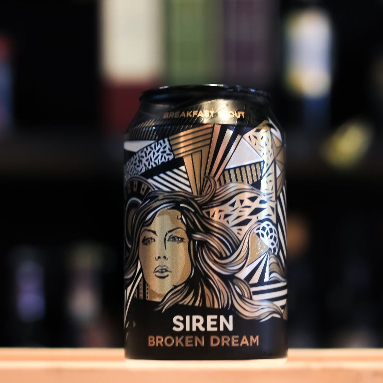 Siren Broken Dream
