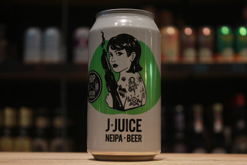 Hop Nation J-Juice