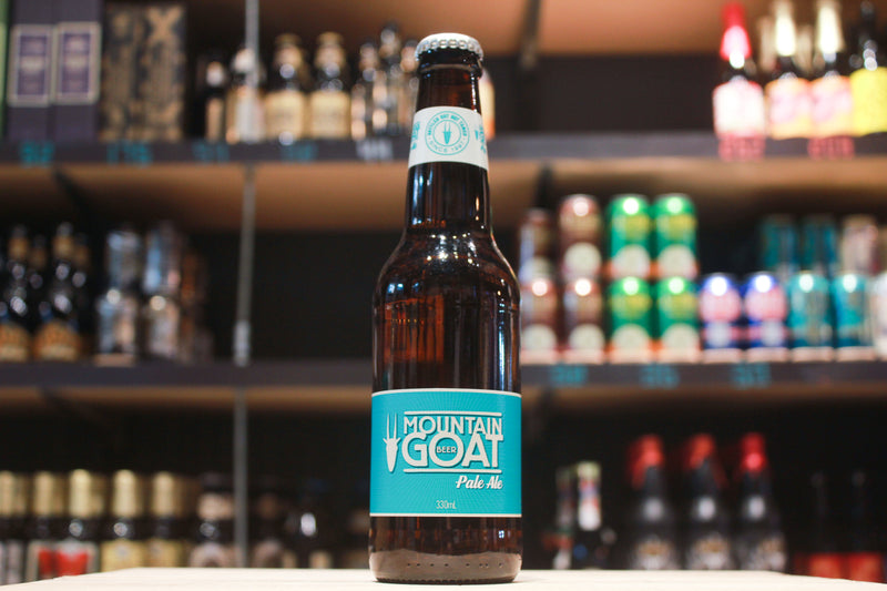 Mountain Goat Beer - Pale Ale
