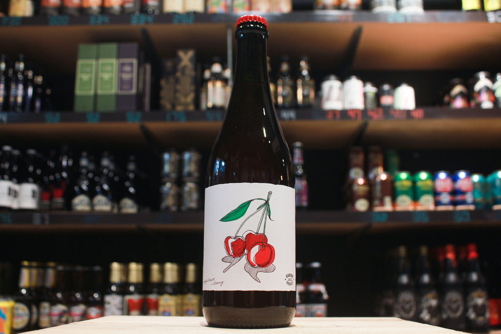 Garage Project Single Fruit Cherry