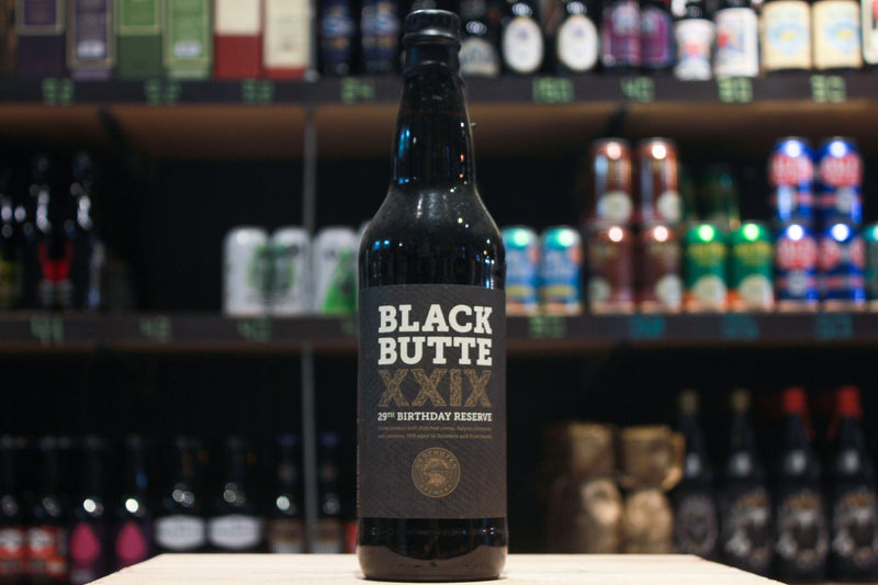 Deschutes Black Butte XXIX