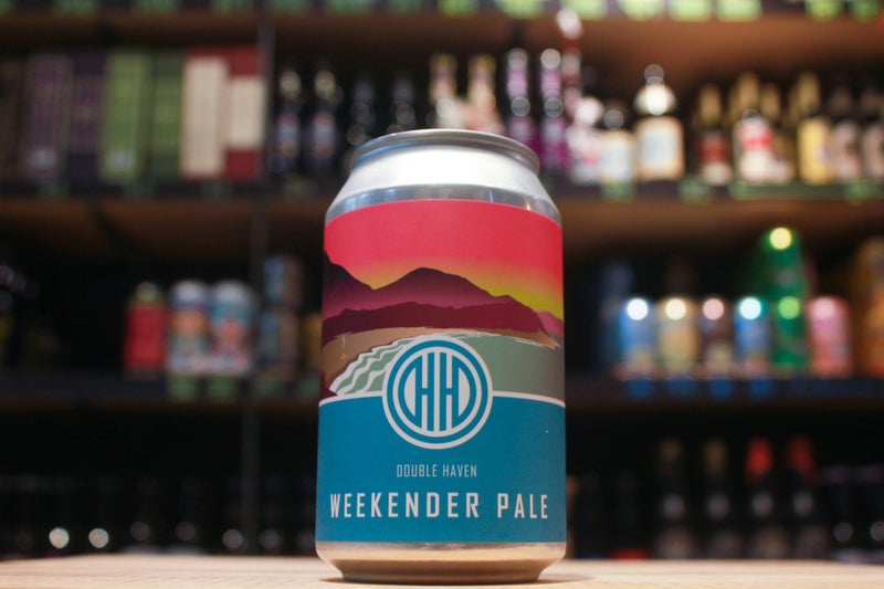 Double Haven Weekender Pale