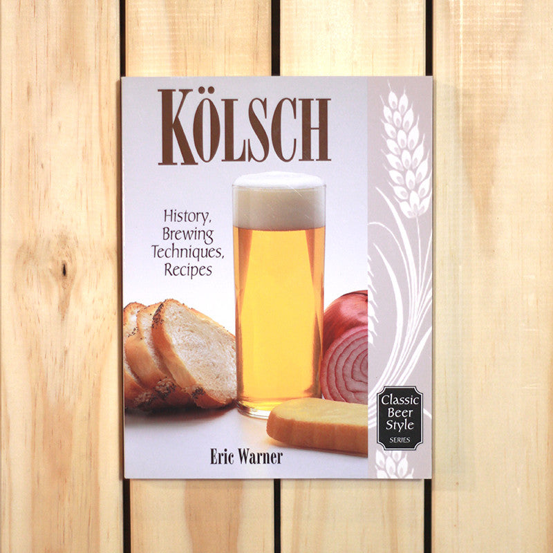 Classic Beer Style Series: Kolsch