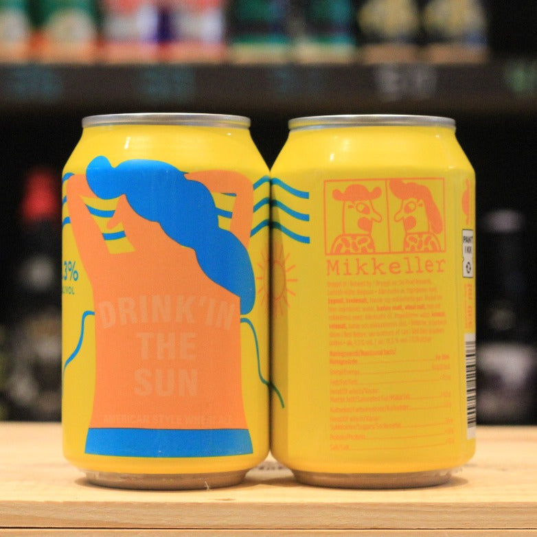 mikkeller american wheat ale denmark craft beer non alcoholic beer