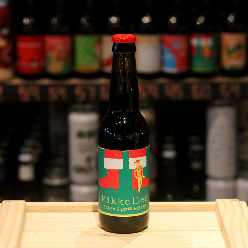 Mikkeller X-Mas: Santa's Little Helper