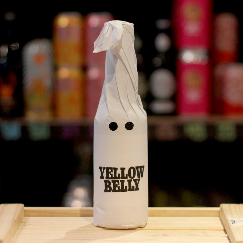 Omnipollo / Buxton Yellow Belly
