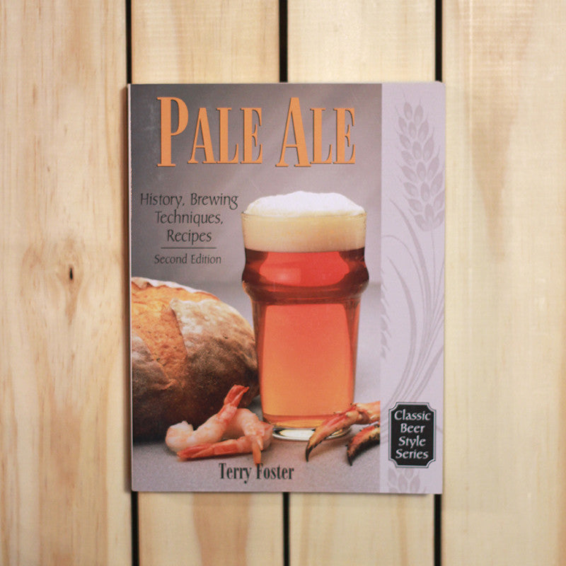 Classic Beer Style Series: Pale Ale