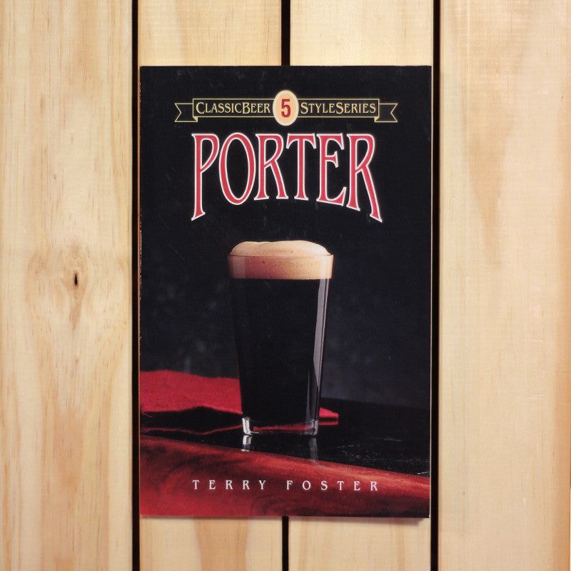 Classic Beer Style Series: Porter