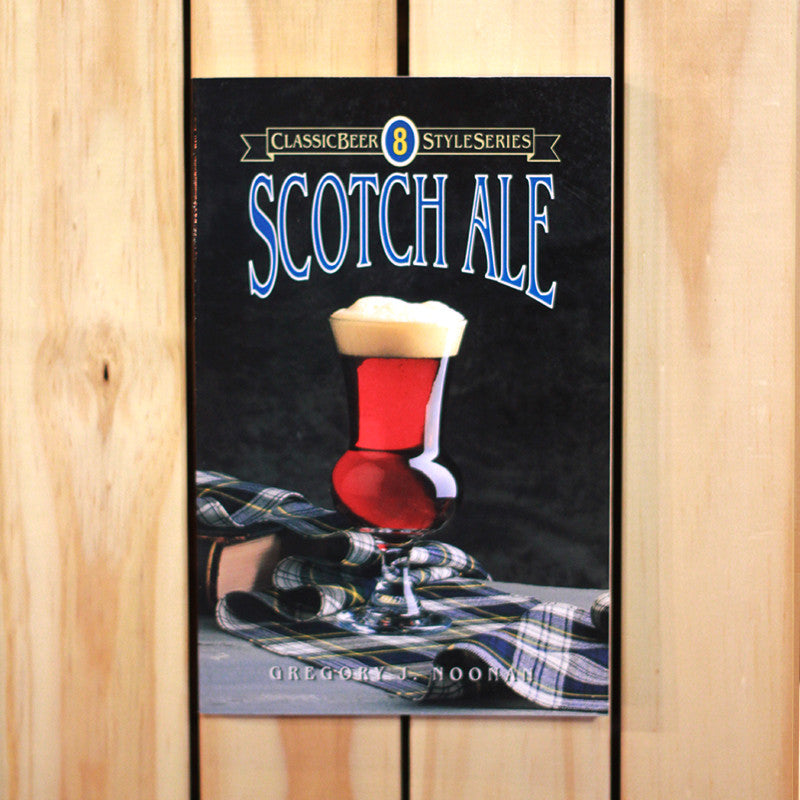 Classic Beer Style Series: Scotch Ale