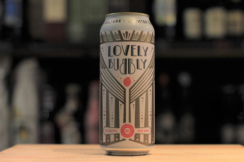 Stone & Wood - Counter Culture - Lovely Bubbly