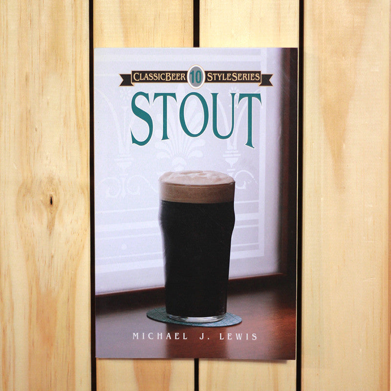 Classic Beer Style Series: Stout