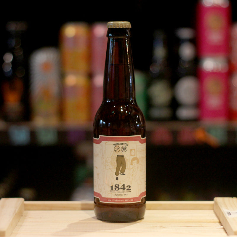 Young Master 1842 Imperial IPA