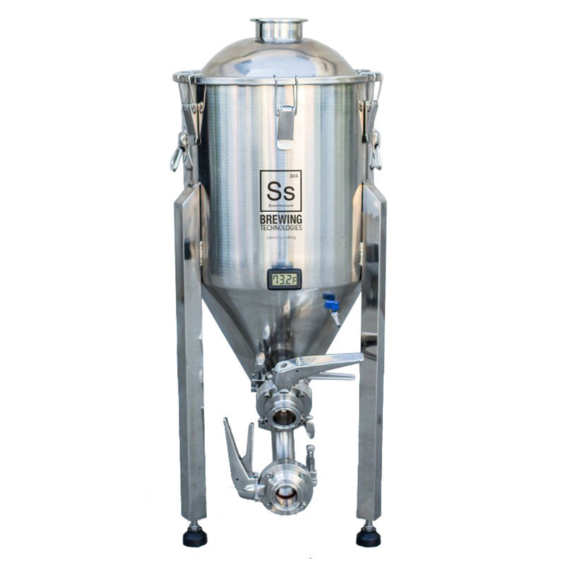 Ss Brewtech Chronical 7 Gal Fermenter  - Brewmaster Edition