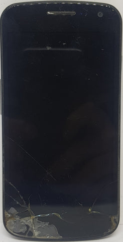 Dead/Display broken Samsung Galaxy Nexus 16GB 1GB RAM Black