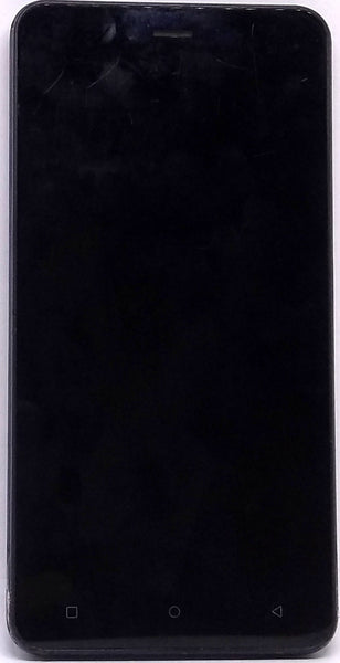 Used Gionee P7 Gray