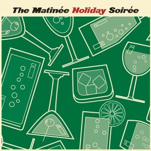 v/a - The Matinee Holiday Soiree EP
