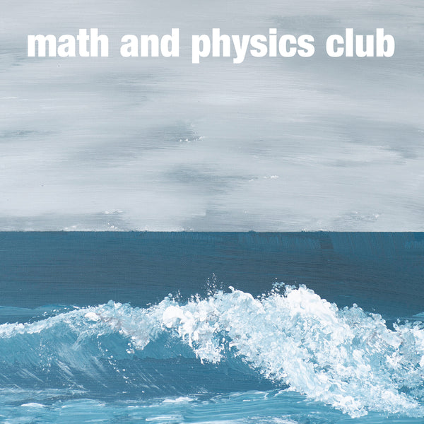 Math and Physics Club - Indian Ocean