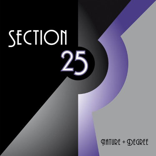 Section 25 - Nature + Degree