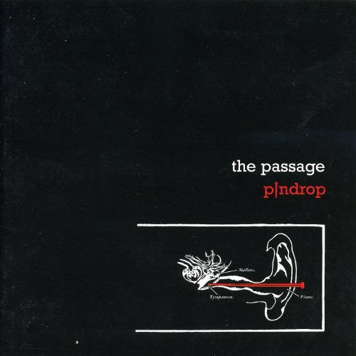 Passage, The - Pindrop