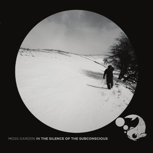 Moss Garden - In The Silence Of The Subconscious
