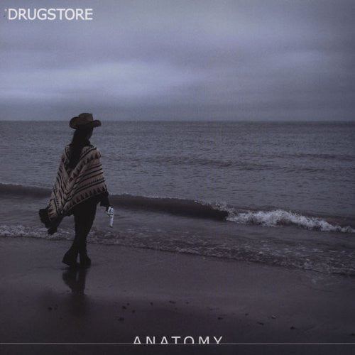 Drugstore - Anatomy