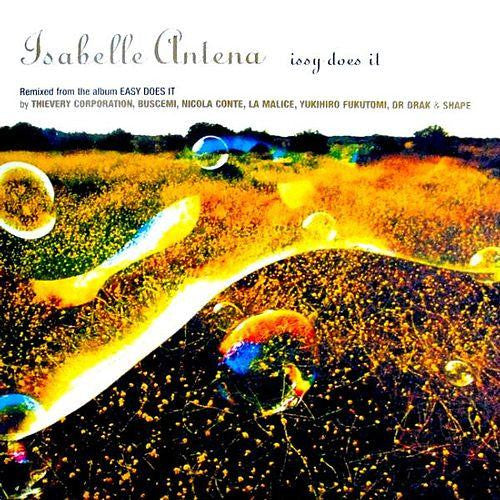 Isabelle Antena - Issy Does It