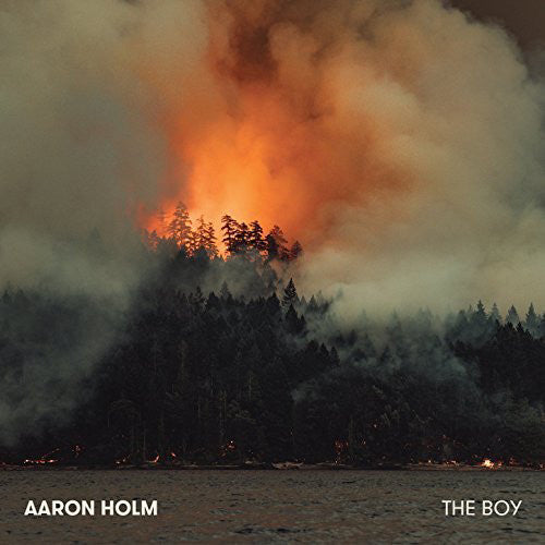 Aaron Holm - The Boy