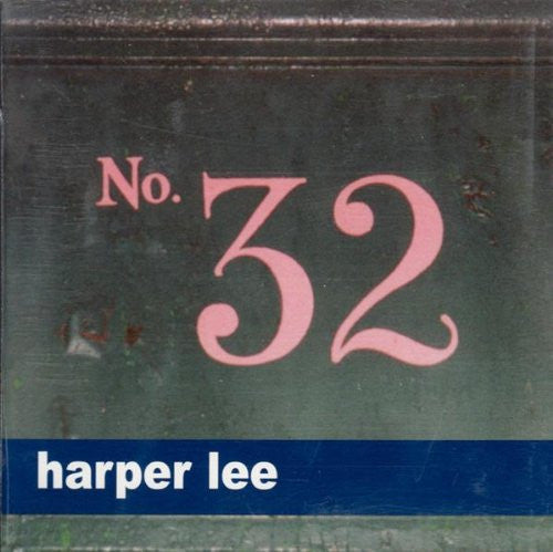 Harper Lee - Train Not Stopping