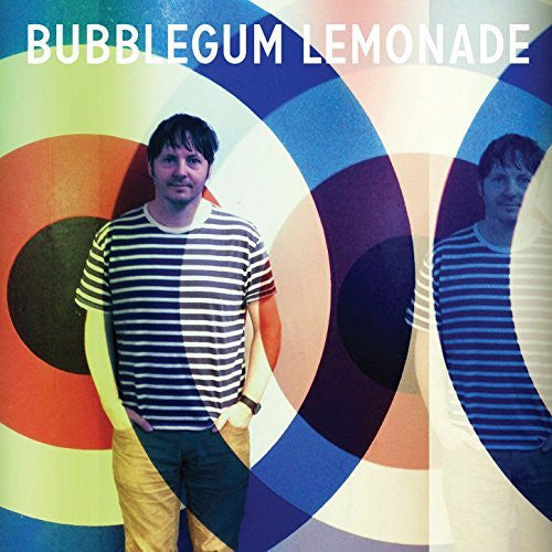 Bubblegum Lemonade - The Great Leap Backward