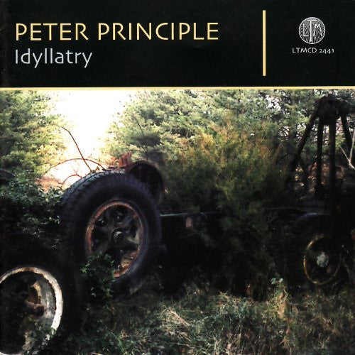 Peter Principle - Idyllatry