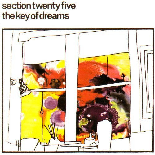 Section 25 - The Key of Dreams