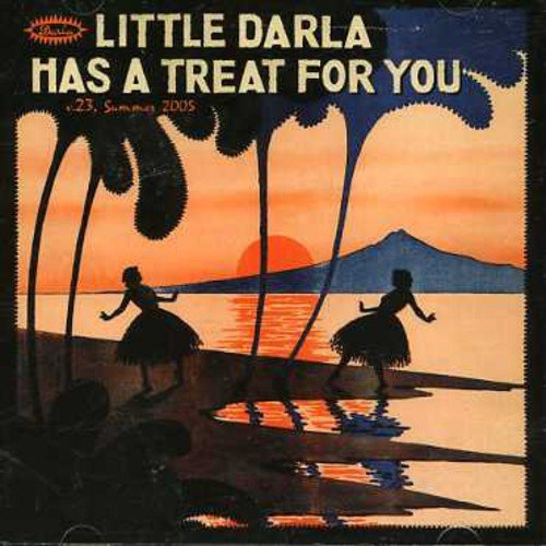 v/a - Little Darla has a Treat for You, Vol. 23, Summer 2005