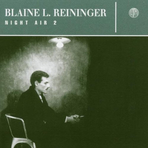 Blaine Reininger - Night Air 2