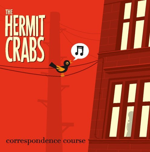 Hermit Crabs, The - Correspondence Course