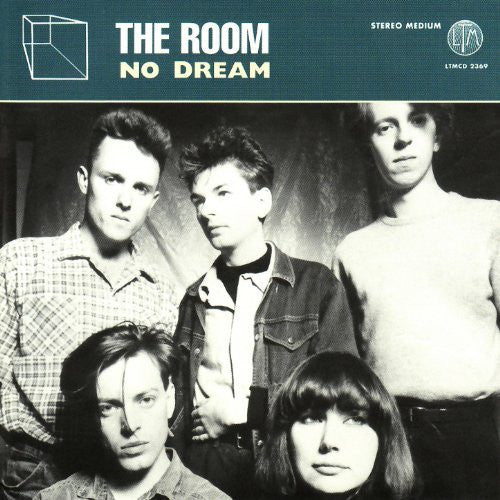 Room, The - No Dream (Best Of)