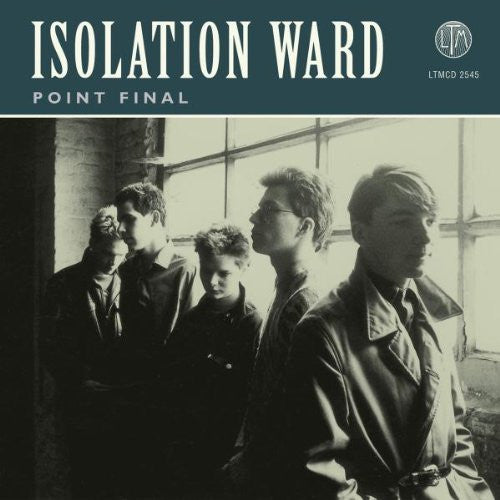 Isolation Ward - Point Final