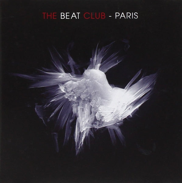 Beat Club, The - Paris