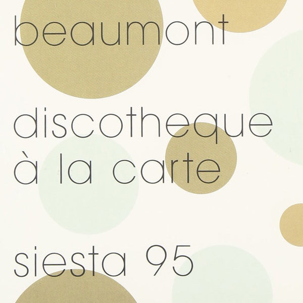 Beaumont - Discotheque a la Carte