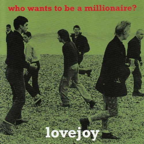 Lovejoy - Who Wants To Be A Millionaire